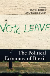 Cover The Political Economy of Brexit