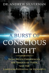 Cover Burst of Conscious Light
