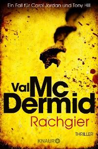 Cover Rachgier
