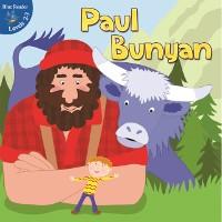 Cover Paul Bunyan