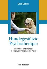 Cover Hundegestützte Psychotherapie