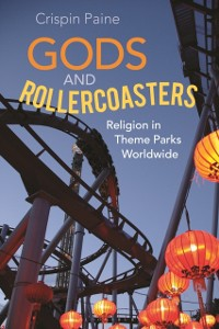Cover Gods and Rollercoasters