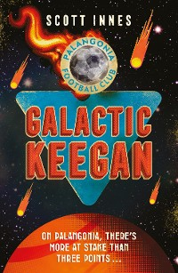 Cover Galactic Keegan