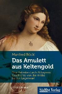 Cover Das Amulett aus Keltengold