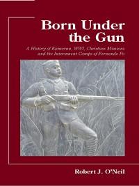 Cover Born Under the Gun