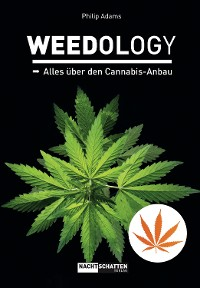 Cover WEEDOLOGY