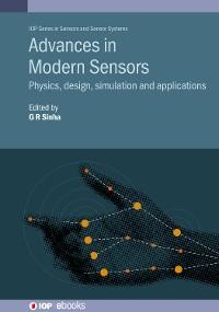 Cover Advances in Modern Sensors