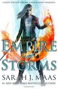 Cover Empire of Storms