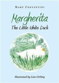 Cover Margherita The Little White Duck