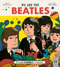 Cover We Are The Beatles