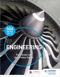 Cover AQA GCSE (9-1) Engineering