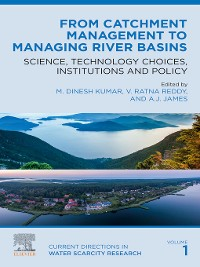 Cover From Catchment Management to Managing River Basins