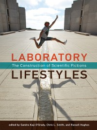 Cover Laboratory Lifestyles