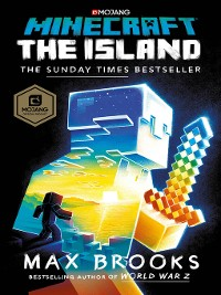Cover Minecraft, The Island