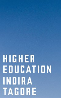 Cover Higher Education