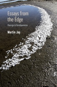 Cover Essays from the Edge