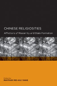 Cover Chinese Religiosities