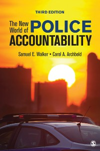 Cover The New World of Police Accountability