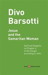 Cover Jesus and the Samaritan Woman