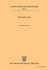 Cover Helmbrecht