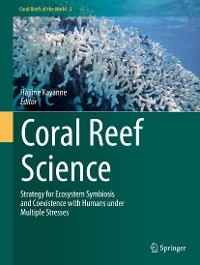 Cover Coral Reef Science