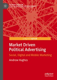 Cover Market Driven Political Advertising