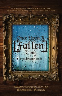 Cover Once Upon A [Fallen] Time