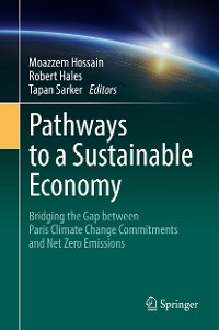 Cover Pathways to a Sustainable Economy