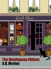 Cover The Hemmingway Kittens