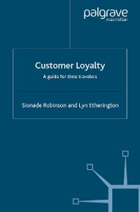 Cover Customer Loyalty