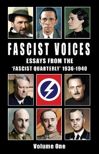 Cover Fascist Voices