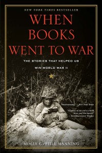 Cover When Books Went to War