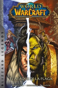 Cover World of Warcraft 3