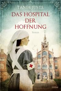 Cover Das Hospital der Hoffnung