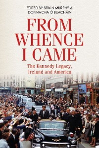 Cover From Whence I Came