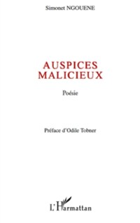 Cover Auspices malicieux