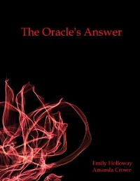 Cover The Oracle's Answer