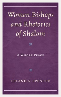 Cover Women Bishops and Rhetorics of Shalom