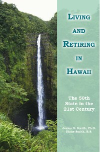 Cover Living and Retiring in Hawaii