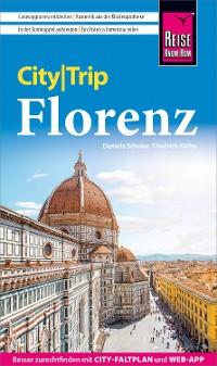 Cover Reise Know-How CityTrip Florenz