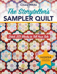 Cover The Storyteller's Sampler Quilt