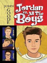 Cover Jordan vs. All the Boys