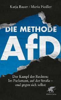 Cover Die Methode AfD