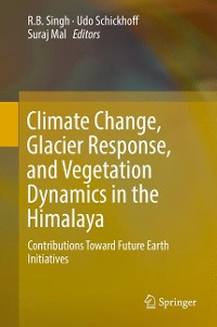 Cover Climate Change, Glacier Response, and Vegetation Dynamics in the Himalaya