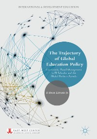 Cover The Trajectory of Global Education Policy