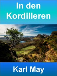 Cover In den Kordilleren - 320 Seiten