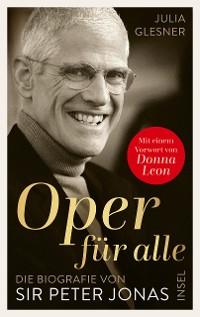 Cover Oper für alle