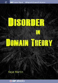 Cover Disorder in Domain Theory