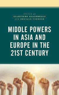 Cover Middle Powers in Asia and Europe in the 21st Century