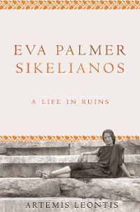 Cover Eva Palmer Sikelianos